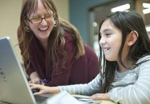 Lodi kids get gaming with code {STEAM}