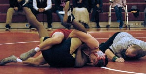 Boys wrestling: Lodi Flames, Tokay Tigers look ready to defend titles