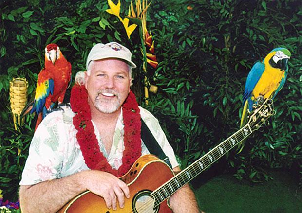 Jimmy Buffett tribute concert to raise money for local sports, arts