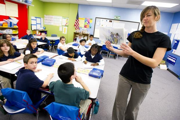 Charter schools have smaller classes, higher test scores — but what are the drawbacks?