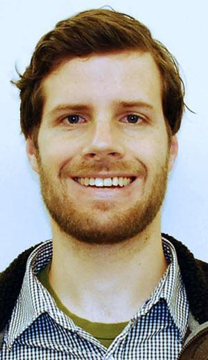 Nick Gravish