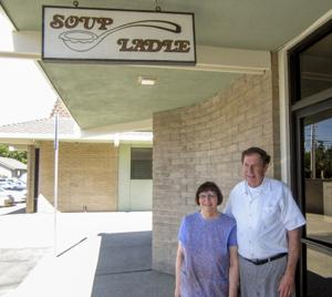 Soup Ladle restaurant will close at end of June