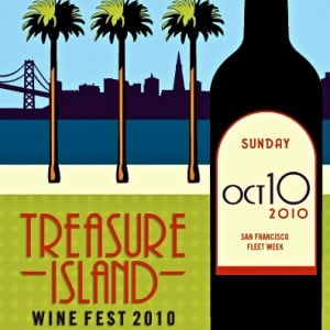 Treasure Island WineFest 2010