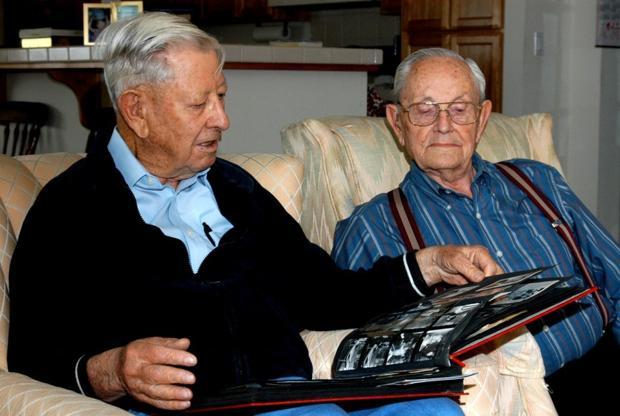 Galt's Larry Littleton dies after long life of service