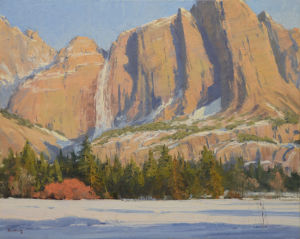 Lodi's Knowlton Gallery to showcase book, paintings of national parks