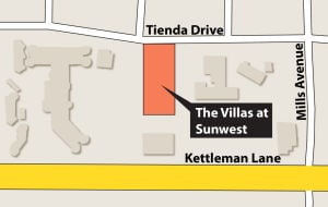 Lodi Planning Commission approves Villas at Sunwest