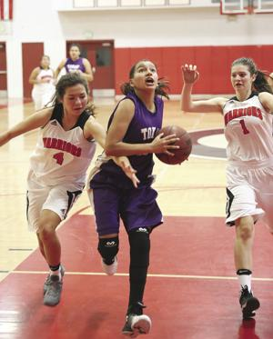Lady Warriors Shootout: Tokay knocks out Galt in overtime