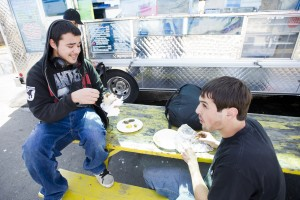 The great taco debate in Lodi