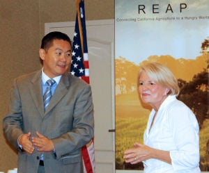 Chinese business leaders visit Lodi to consider trade