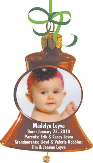 Madelyn Leyva