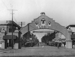 Life continues in Lodi as World War I breaks out in Europe