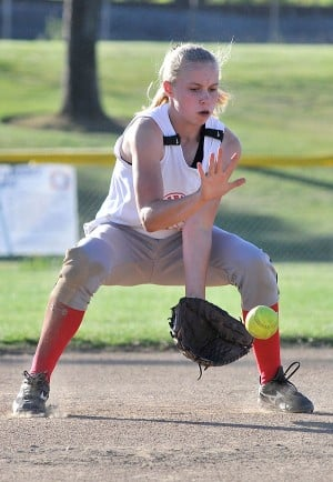 St. Paul rallies past Cal Trim in Babe Ruth 12-and-under softball championship