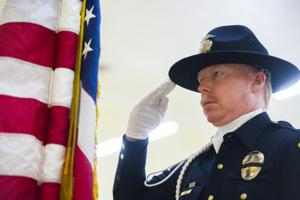 Lodi ceremony remembers 9/11, looks toward future