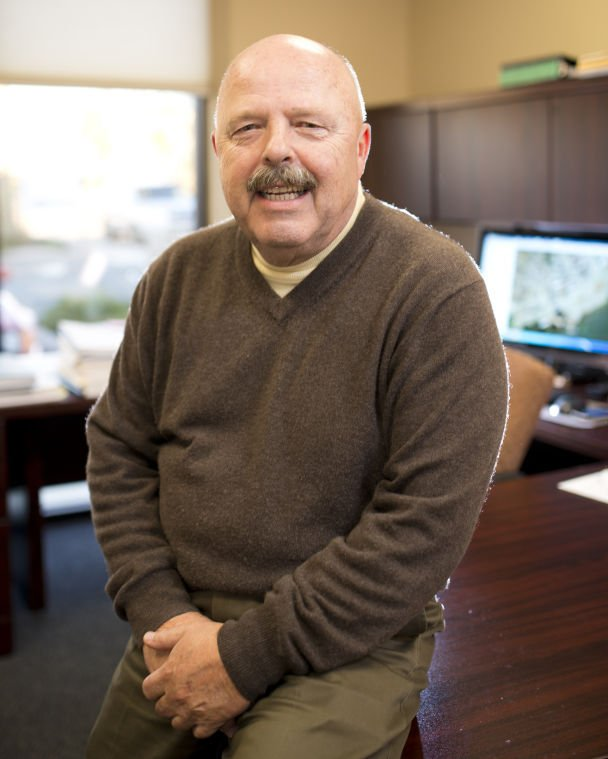 Cecil Dillon spends a decade heading Lodi Health board