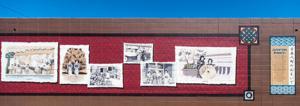 Lodi public art: Esthetics for everyone