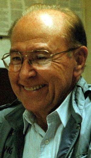 Harold Rohrbach
