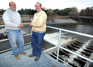 Gatschet family a construction giant — from Woodbridge Dam to BART