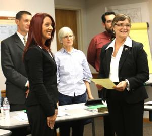 Grace Malson is new Galt elementary school district trustee