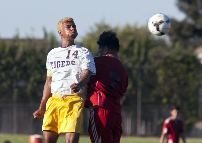 Boys soccer: Three Lodi Flames, one Tokay Tiger collect MVP honors