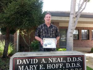 Dr. David Neal