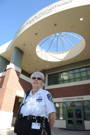 Original Lodi Police Partner Patricia Freeman still active more than 20 years later
