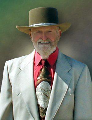 Jim Caughran