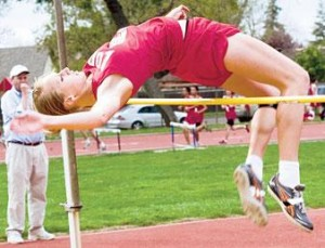 Lodi High jumper, hurdler Samantha Balentine signs with Hawaii