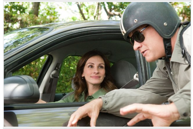 Larry Crowne proves that Hanks should stay in front of the camera