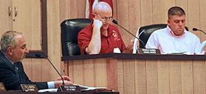 Galt City Council approves temporary ban on medical marijuana shops