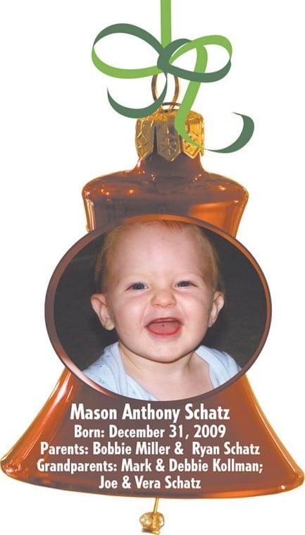 Mason Anthony Schatz