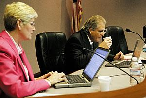 Local boards adopt protocols on use of electronic devices