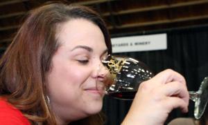2014 Lodi Spring Wine Show