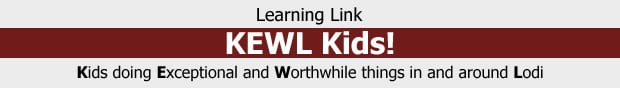 KEWL Kids! logo