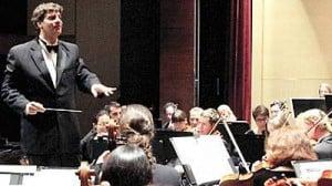 Stockton Symphony offers tribute to movie musician John Williams