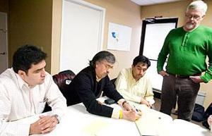 Lodi company provides oil exploration solutions to Ecuadorean company