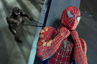 Spider-Man 3 (***)