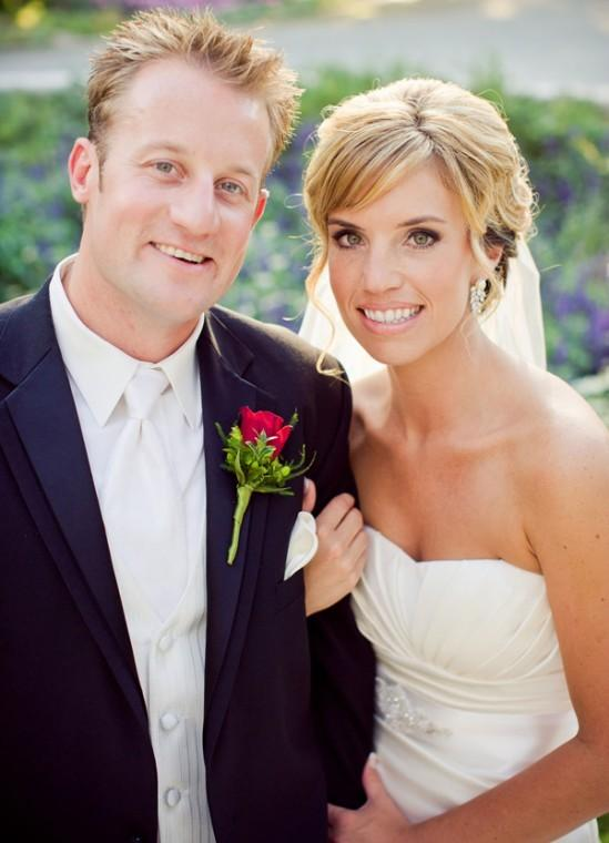Jon Rader, Lindsay Rempfer were married at Bare Ranch