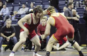 SJS Wrestling Masters: Medeiros, Chaney going to state