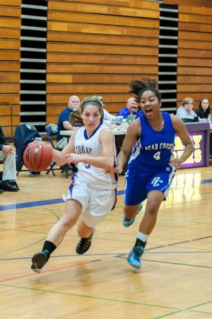Girls basketball: Bruins top Tigers