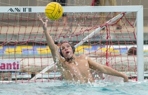 Boys water polo: Flames scorch Falcons