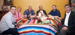 Cinco de Mayo a financial fiesta for local business