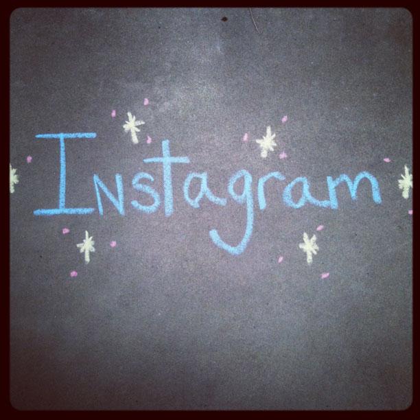 Instagram generation
