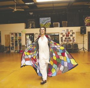 'Joseph and the Amazing Technicolor Dreamcoat' set to dazzle Lodi
