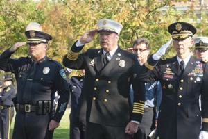 Lodi residents commemorate 10-year anniversary of 9/11