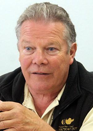 Mike Manna