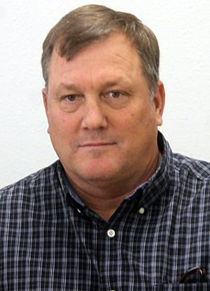 Marc Warmerdam