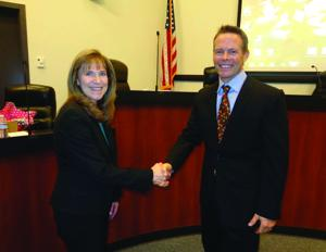Sutton to replace Schmidt as Galt Joint Union Elementary School District business director