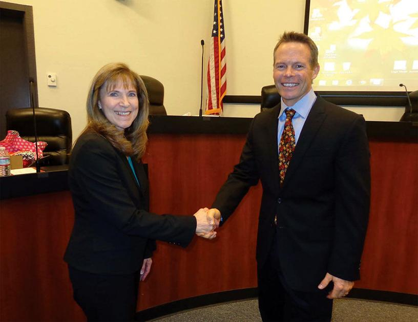Stockton Auto Mall >> Scot Sutton to replace Debbie Schmidt as Galt elementary school district business director ...