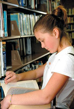 Lodi Library will have events to celebrate National Library Week