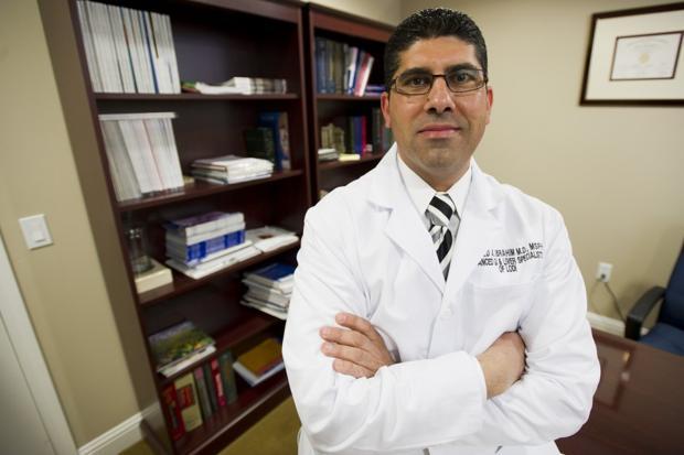 Gastroenterologist Waleed Ibrahim offers digestive health tips
